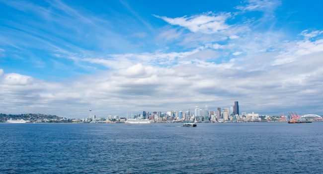 Spring may bring similar market to 2017 in Puget Sound