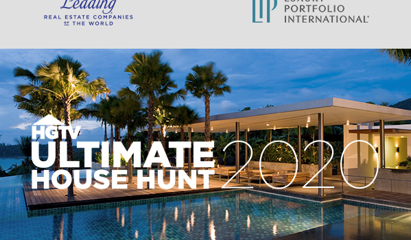 Nominate your listing for HGTV's Ultimate House Hunt!