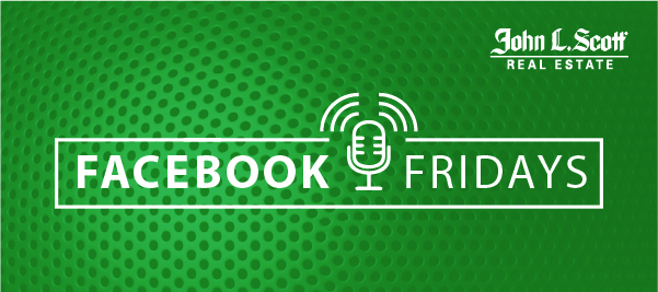 Facebook Fridays: author and real estate investing expert Andy Dane Carter