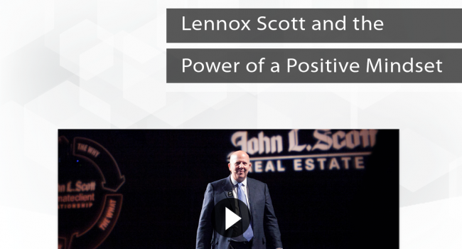 J. Lennox Scott appeared as a featured guest on T360's Fireside Friday webinar