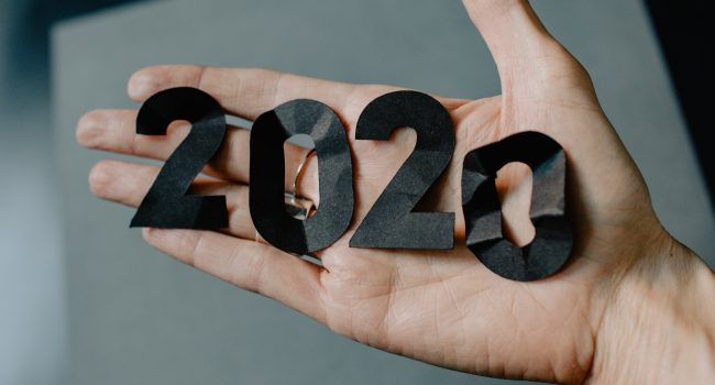 What real estate has to be grateful for in 2020