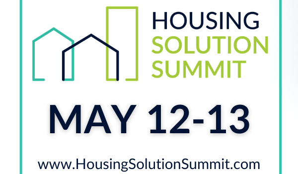 Register for the Housing Solution Summit!