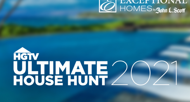 Last chance to vote: HGTV's Ultimate House Hunt 2021